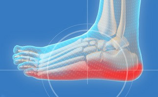 how insoles help with sore and tired foot