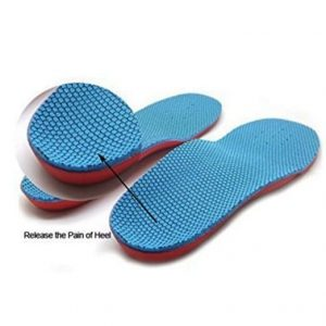 shoe insole 5
