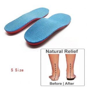 shoes insole 4