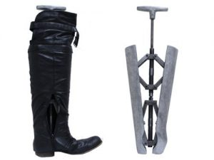 combination boot and shaft stretcher example 1