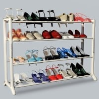 Best Shoe Rack Organizer Storage Bench
