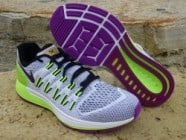 Nike Zoom Odyssey best running shoes for flat feet example 1