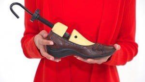 women's two way shoe stretcher