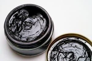 removing shoe polish from carpet