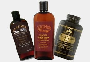 leather oil for boots