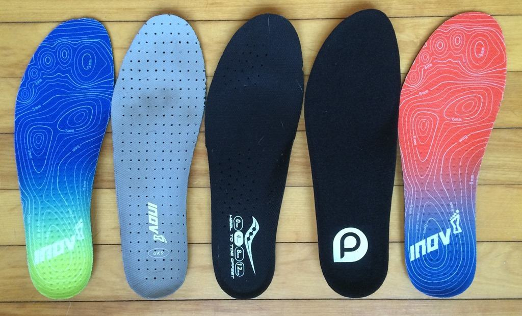 Running Shoes For Orthotic Insoles