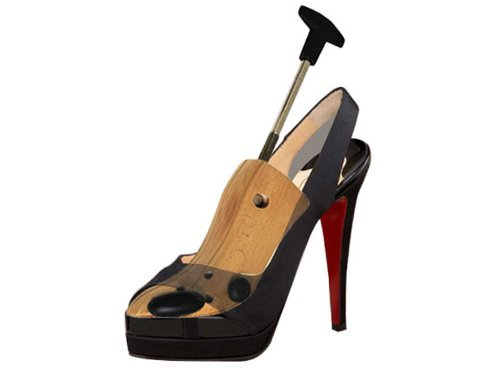 footfitter premium 3 6 high heel shoe stretcher