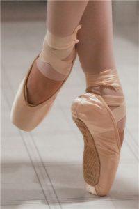 ballet shoes flats