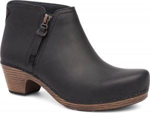Dansko Clogs for Women Max Ankle Bootie