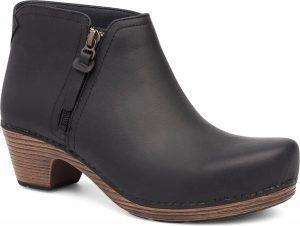 Dansko Clogs for Women Max Ankle Bootie