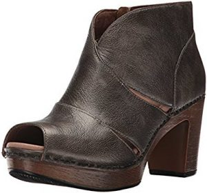 Dansko Clogs for Women Delphina Ankle Bootie