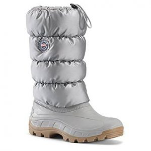Olang Big Girls' Synthetic Mina Snowboots