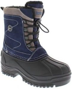 Totes Boys Michael Snow Boot