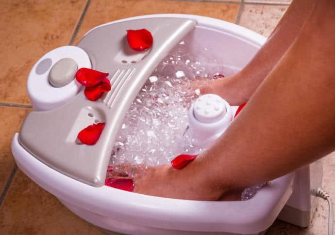 Best Foot Bath Massager and Spa DJHfdvUVMdc9 IJDF