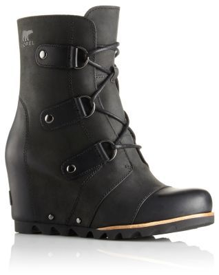 SOREL Joan Of Arctic Wedge boots Mid