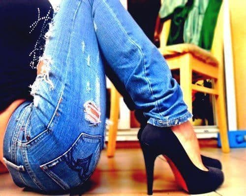 The Hottest Size 15 Heels for Men and Women