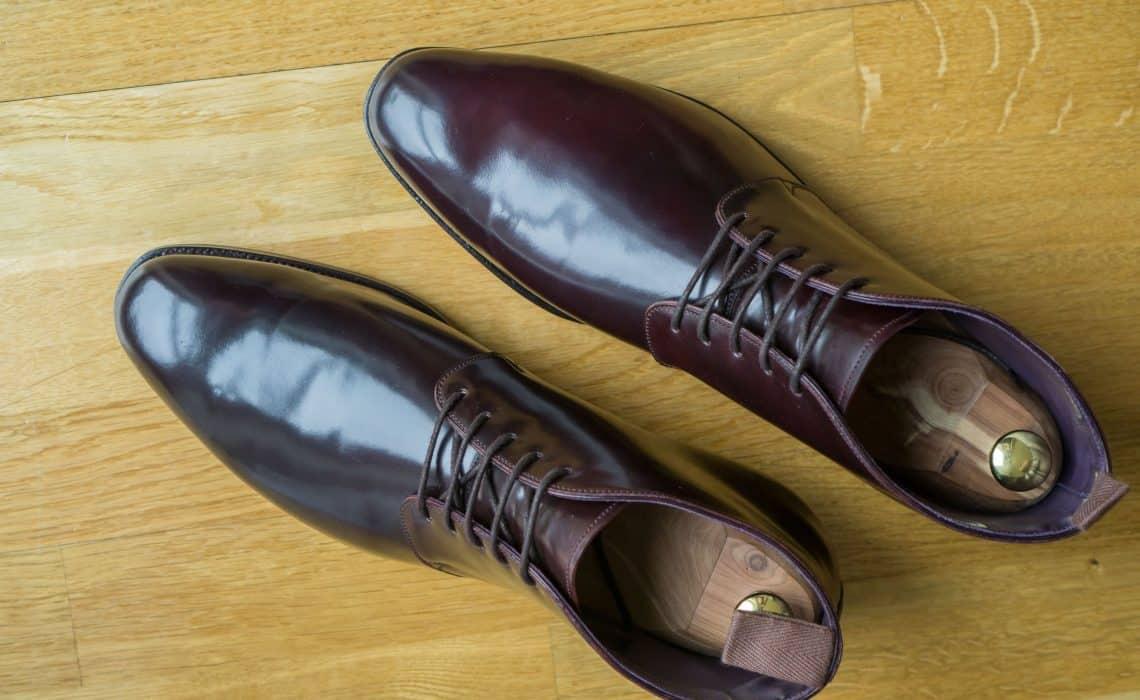 Shoe Care Guide